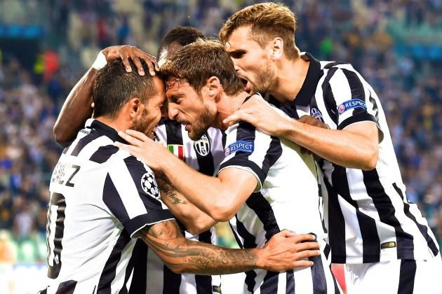 Agen SBOBET : Review Pertandingan Liga Champions Malmo Vs Juventus