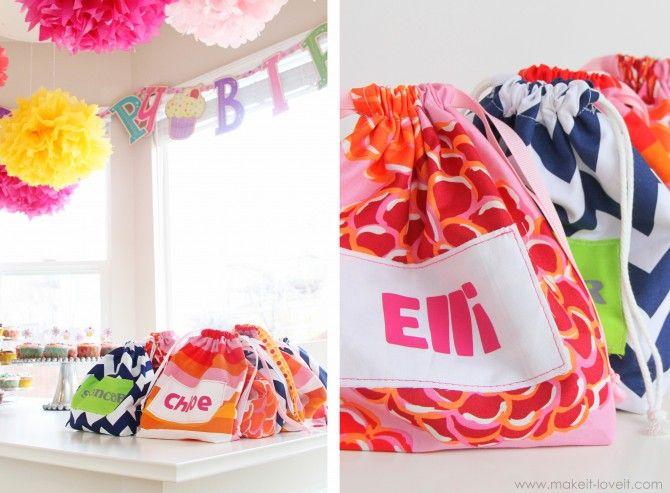 50  Great Homemade Kid Gift Ideas