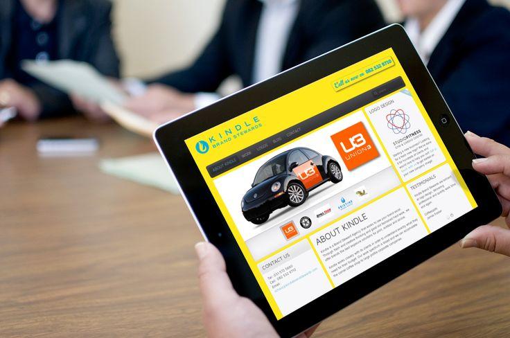 Kindle Brand Stewards website kindlebrandsteward.com