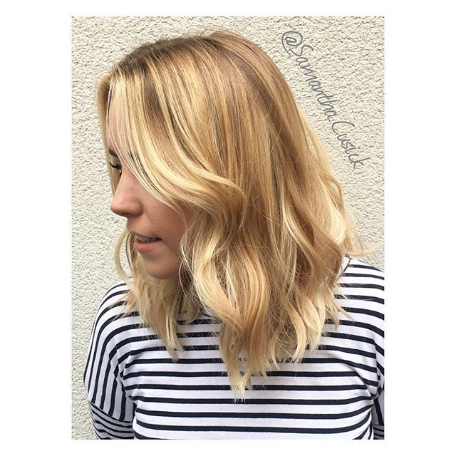poppy deyes haircut ideas
