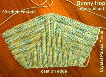 KNITTING PATTERNS FOR BABY HATS - Patterns 2013