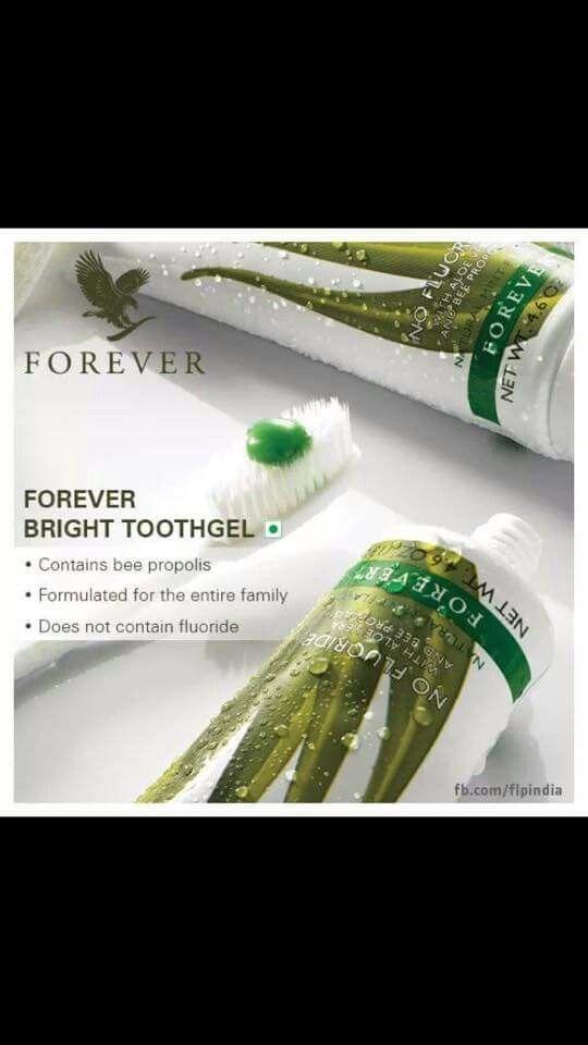 Best toothpaste ever  www.kimandterry.myforever.biz
