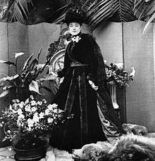 Ethel Grenfell, Baroness Desborough