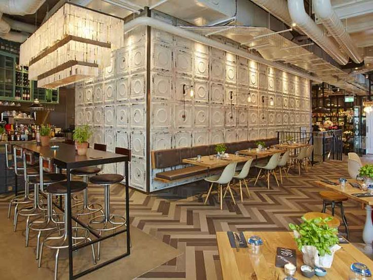 andy thornton lighting. andy thornton supplied industrial and factory style furniture to ludgate hillu0027s new bar restaurant the happenstance along with metal tiles create a lighting