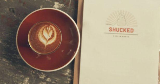Brisbane Restaurant | Shucked Coffee House | The Weekend Edition