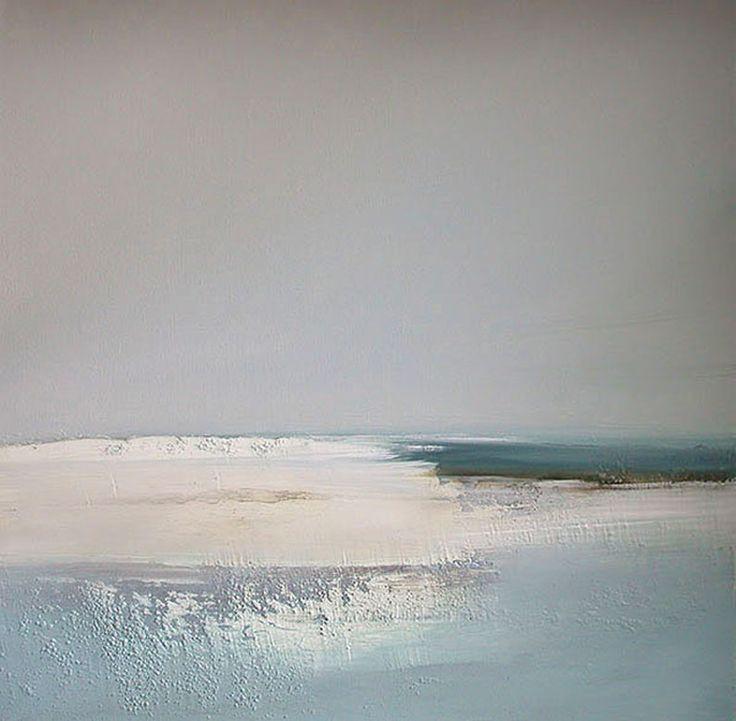 Dion Salvador Lloyd: Shimmer (40cm x 40cm)