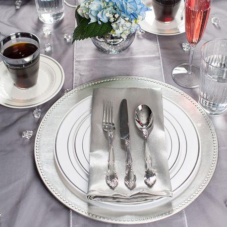 Best 20 Plastic Plates Ideas On Pinterest Bridal Shower