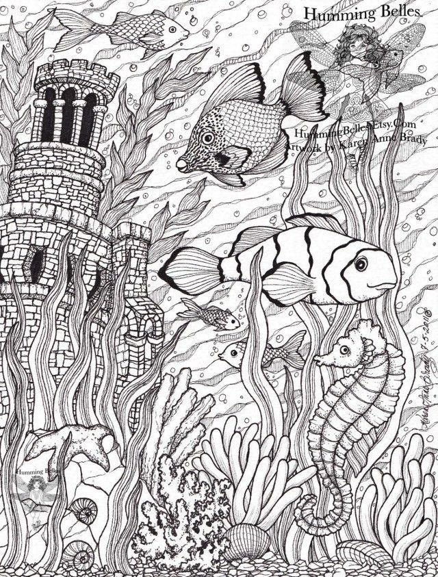 Adult Coloring Pages Abstract 9 Gjzzx