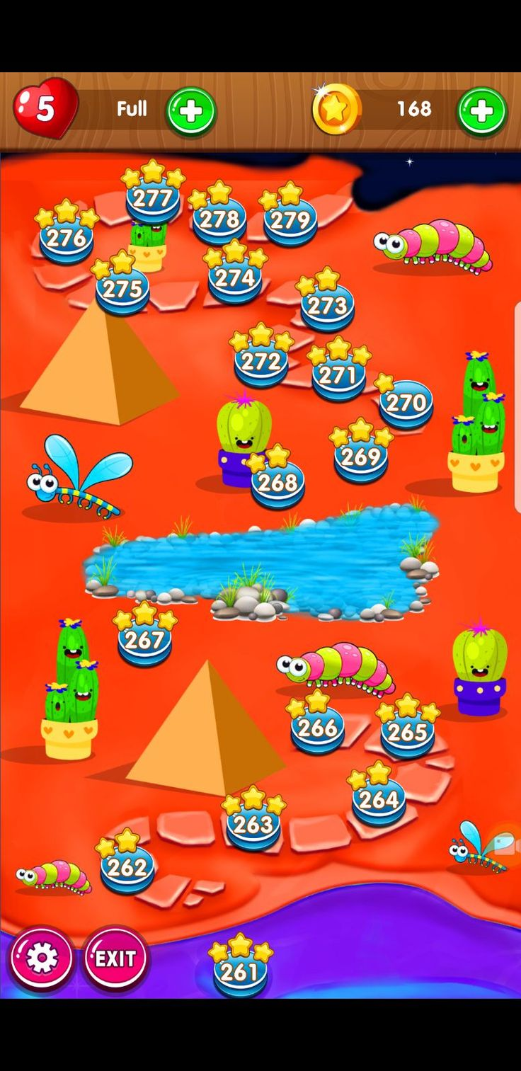 Beautiful new #2018 #puzzle themes like: #candy,#fruits,#jelly,lollipops,astronauts,and so on! #Adventure across a #fun game #bubble #world