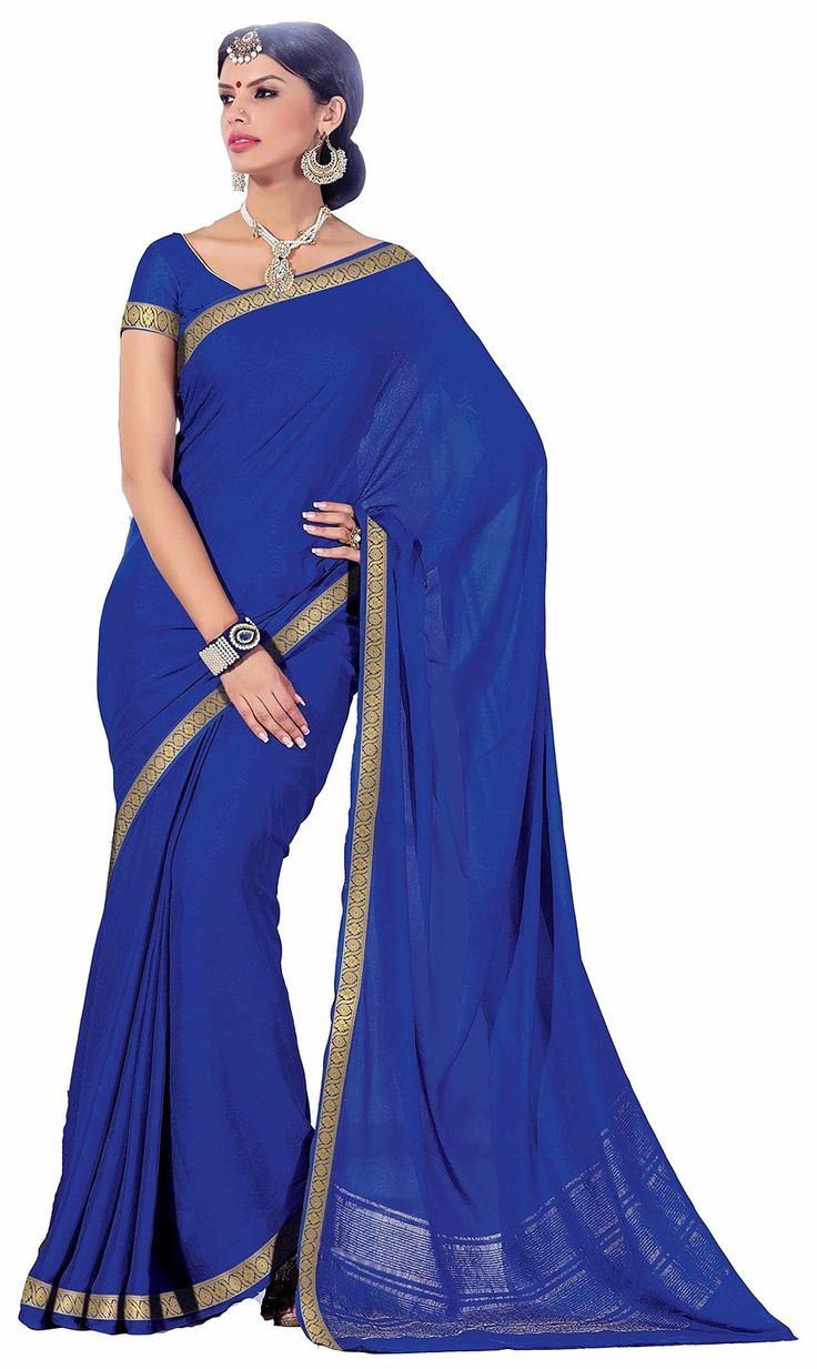 Silk Trendy Pure Mysore Classic Latest Soft Plain Blue Unique Bridal Collection Sarees: Amazon : Clothing & Accessories  http://www.amazon.in/s/ref=as_li_ss_tl?_encoding=UTF8&camp=3626&creative=24822&field-keywords=mysore%20silk%20sarees&linkCode=ur2&tag=onlishopind05-21&url=node%3D1968256031  #Mysore #Silk #Sarees