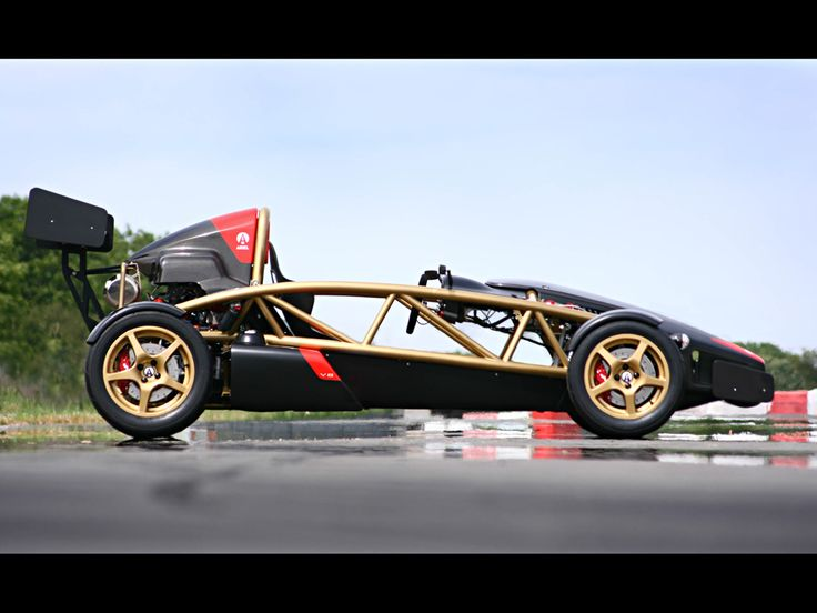 Ariel Atom  Wallpaper Other Cars Wallpapers Wallpapers For Desktop