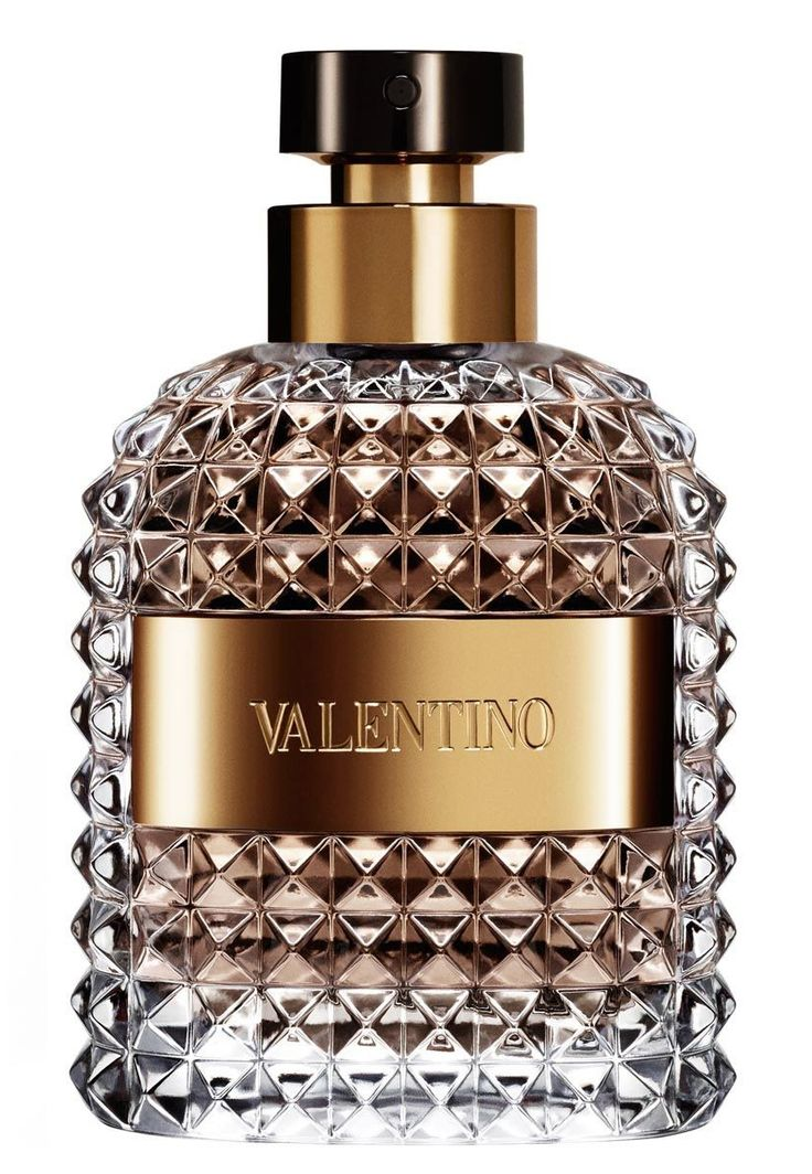 Valentino Uomo Valentino cologne - a new fragrance for men 2014