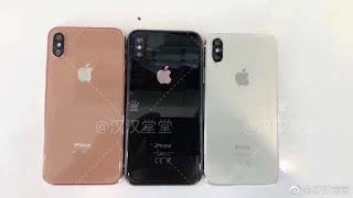 Islam Garis Lurus: Inilah Harga Asli iPhone 8