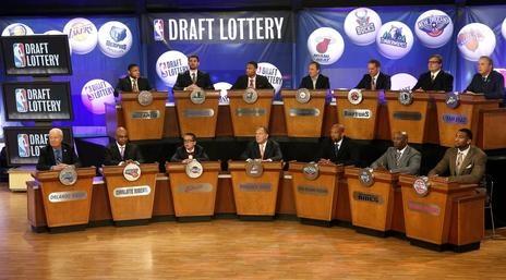 Utah Jazz: No lottery luck, so Jazz remain in No. 14 spot for NBA draft