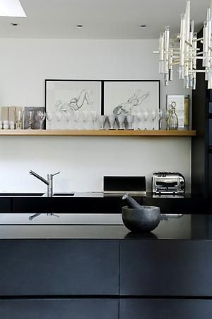 Rose Uniacke - Interiors - London House