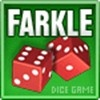 Online FARKLE game ~ way to teach whole class before passing out group game sets.