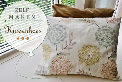 Ons tweede gratis naaipatroon voor beginners staat nu online!! | De groene ballon | Den Haag |*