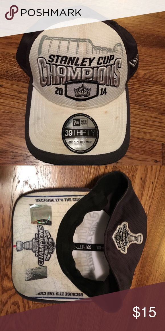 Men's Stanley Cup champions 2014 LA Kings hat Men's Stanley Cup champions 2014 LA Kings hat New Era Accessories Hats