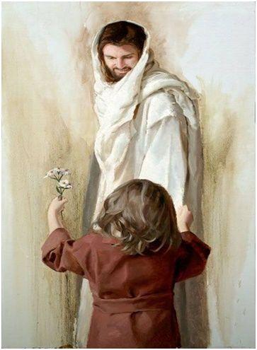 Hermosa Oración por los Nietos