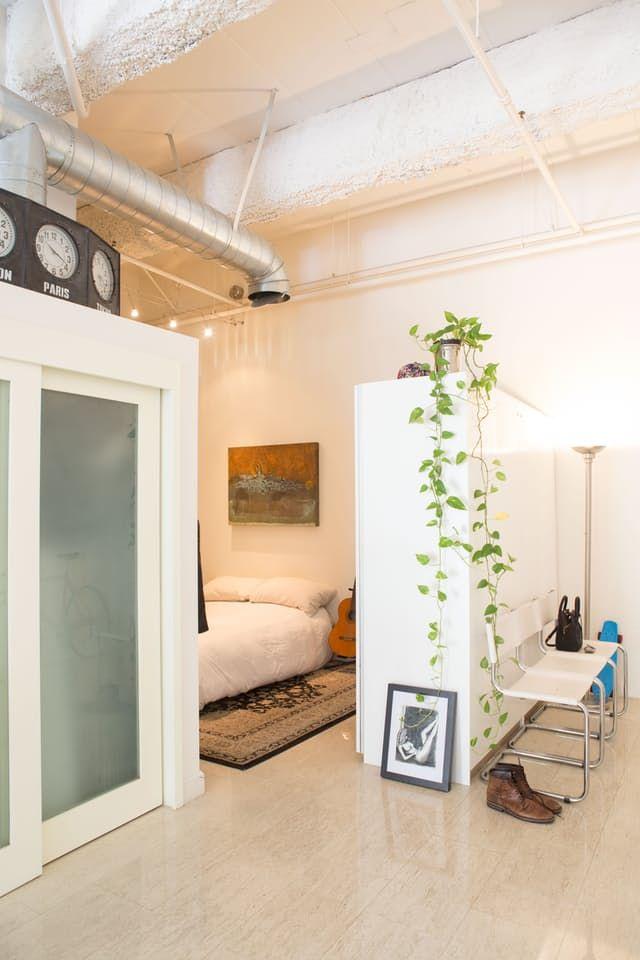 139 best STUDIO images on Pinterest Small spaces, Tiny spaces and - location meuble bordeaux le bon coin
