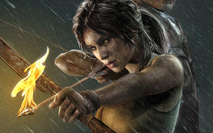 tomb raider   Tomb Raider' Movie Reboot Will Follow A Younger Lara Croft ...