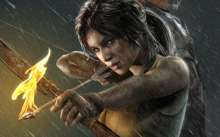 tomb raider | Tomb Raider' Movie Reboot Will Follow A Younger Lara Croft ...