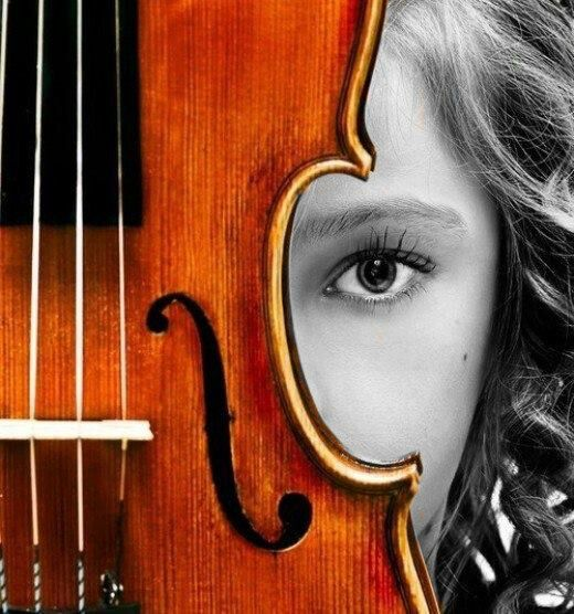 eye for music