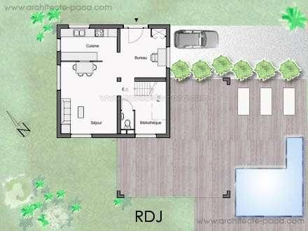 12 best Architecture images on Pinterest House blueprints, Modern