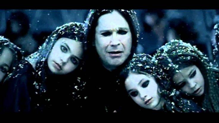 Ozzy Osbourne - Dreamer [Music Video] 2001