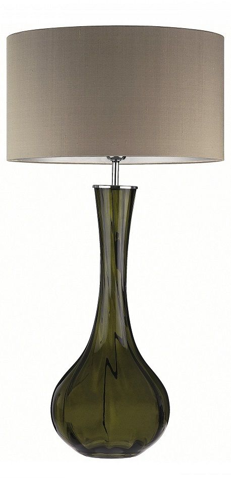 Green green table lamp table lamps modern table lamps contemporary table