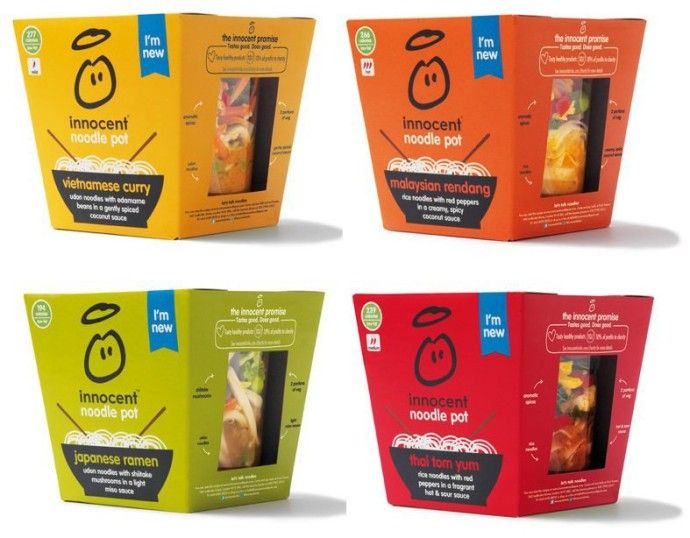 noodle snack packaging design - Google Search
