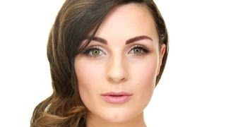Megan Fox Golden Globes Make Up tutorial, via YouTube. @Kristel Harvey we need to try this!!