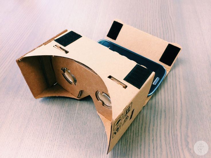 Google Cardboard VR Headset VR headsets have welcomed the future of viewing <www.vrheadsetmart.com/about-us/>