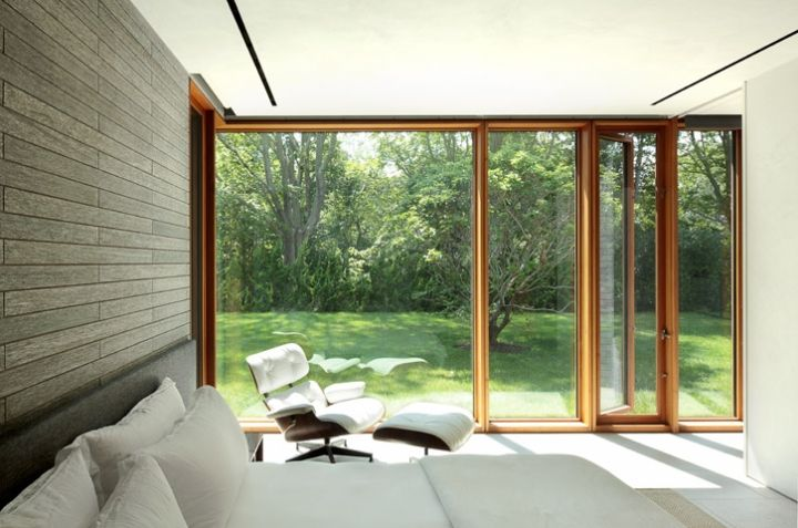 Further Lane House - Tod Williams Billie Tsien Architects