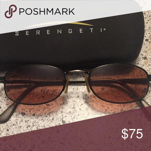 Serengeti sunglasses bronze Serengeti sunglasses bronze frame Serengeti Accessories Glasses
