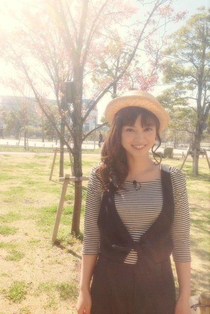 告知ナンデスの画像   平愛梨オフィシャルブログ 「Love Pear」 Powered by…