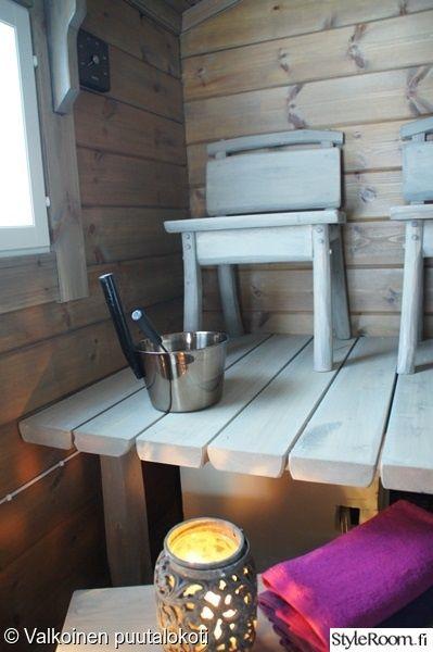 puu,sauna,mökki,puutuoli,mökin sisustus