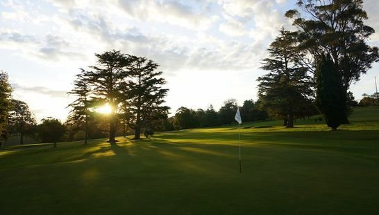18 Holes of Golf for 2 at the stunning Warragul Country Club. This offer includes a shared motorised cart along with a beer each after your rounds. Normally  $100, today just $61. Save a total of 61%! #golf #golfvic