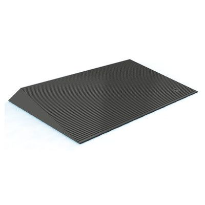 Found it at Wayfair - Rubber Threshold Ramps