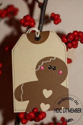 Hobby di Carta - Il blog: Chiudipacco per piccoli regali by ilaria