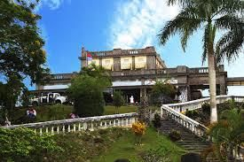Pesanggrahan Menumbing, Bangka Belitung, Indonesia