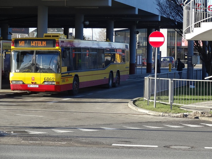 """Parking """"Parkuj i Jedź"""" (Park & Ride) przy pętli tramwajowo -autobusowej Aleja Krakowska"""