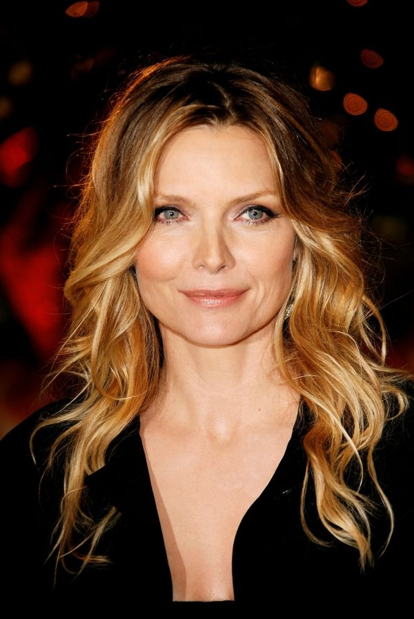 Michelle Pfeiffer Vegan Over 50 Years Old And Looking