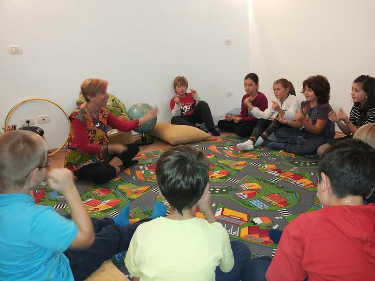 Odată stabilită, legătura dintre profesor si copil crește alimentându-se prin mutualitate in ceea ce privește învățarea.