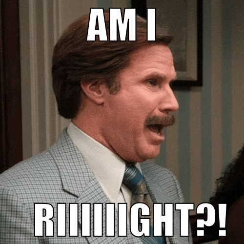The Very Best Ron Burgundy Quotes From 'Anchorman 2: The Legend Continues'