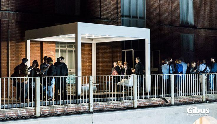 Triennale di Milano | Gibus