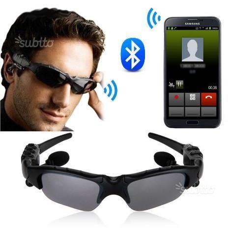 AUKEY Cuffie Bluetooth V4.1 Leggere Mono Auricolare Stereo per cellulare In  Ear Headset con Microfono Incorporato Per chiamata Applicato a tutti i … 208f7eea755c