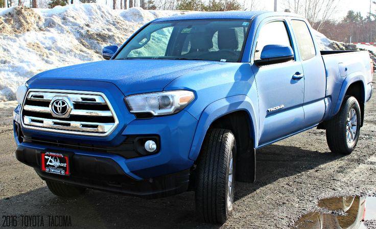 65 Best Toyota Tacoma Images On Pinterest Maine Toyota