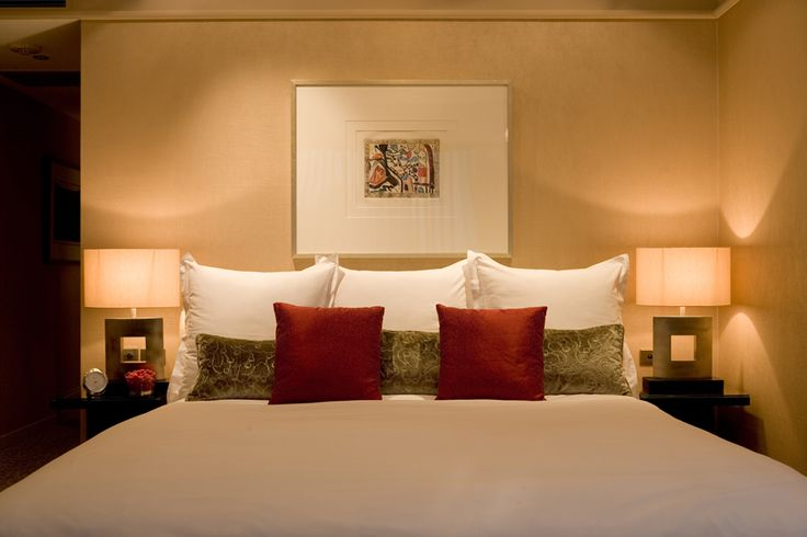 Luxury accommodation at Melbourne's Grand Hyatt.   #melbourne #rooms