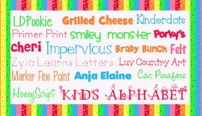 Cute fonts to spice up classroom documents.Scrapbook Ideas, Clipart, Free Fonts, Aloha Kindergarten, Printables Fonts, Cute Fonts, Classroom Ideas, Fun Fonts, Clips Art